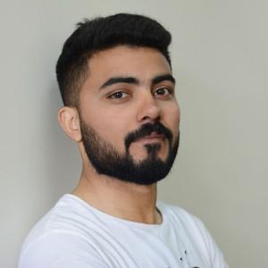 Syed Asim Ali Shah